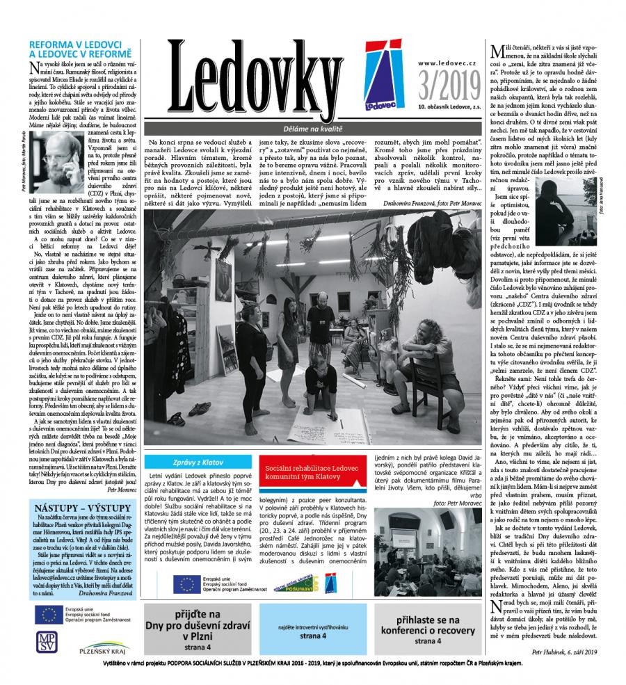 Ledovky 2019/03