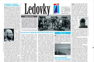 Ledovky 2019/01
