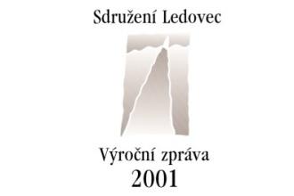 Výroční zpráva 2001